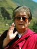Kyabje Dungse Thinley Norbu Rinpoche